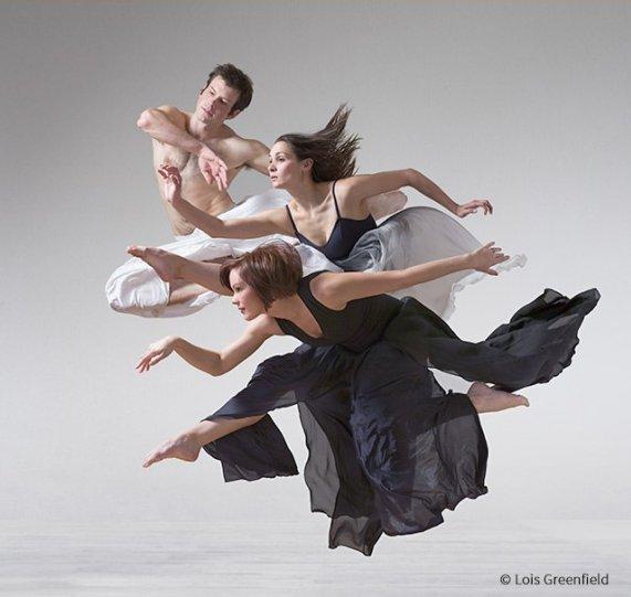 Магия танцев - №8