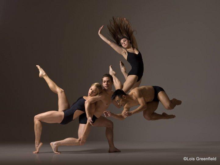 Магия танцев - №1