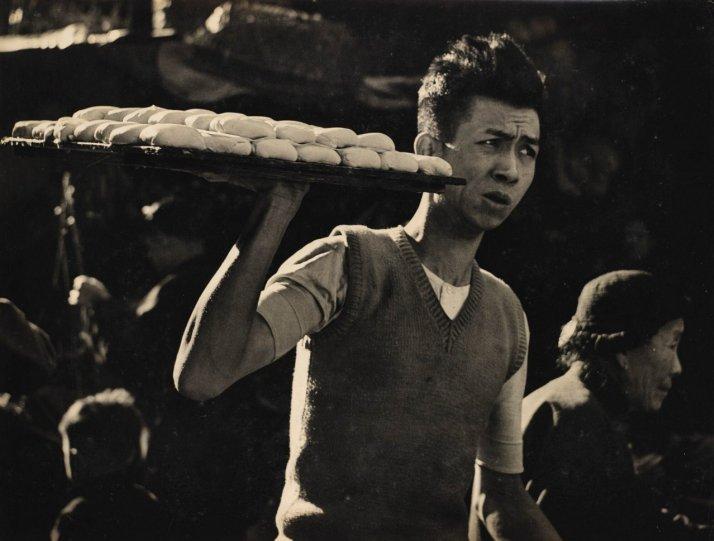 Знаменитый китайский фотограф Фан Хо - №4