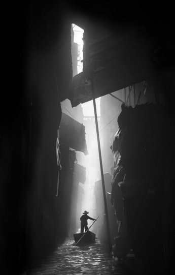 Знаменитый китайский фотограф Фан Хо - №42