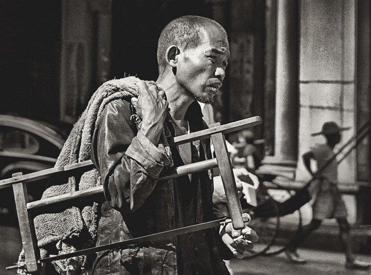 Знаменитый китайский фотограф Фан Хо - №11