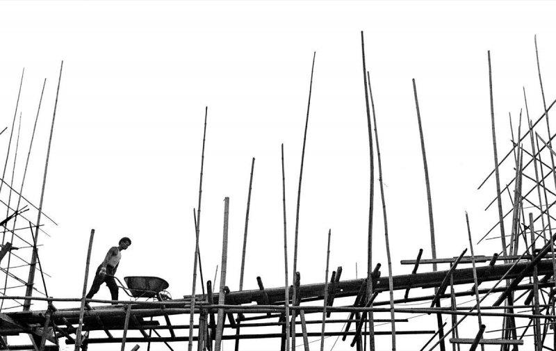 Знаменитый китайский фотограф Фан Хо - №14