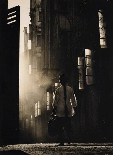 Знаменитый китайский фотограф Фан Хо - №41