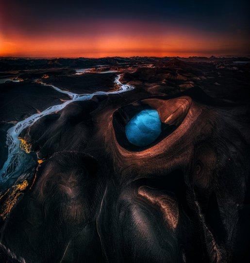 Фотограф-пейзажист Тимо Хайнц - №1