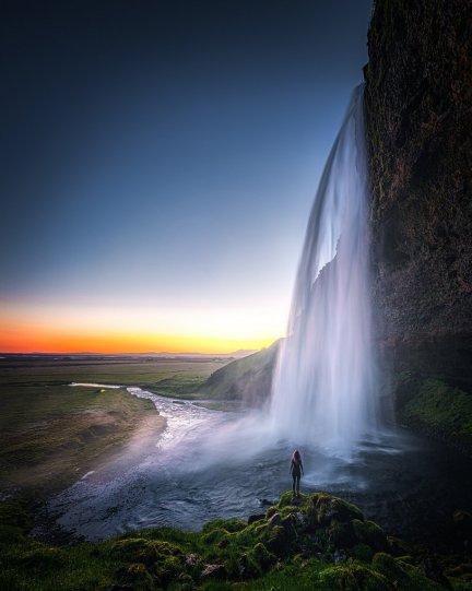 Фотограф-пейзажист Тимо Хайнц - №17
