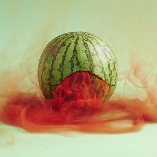 «Тайная жизнь фруктов и овощей» - №24