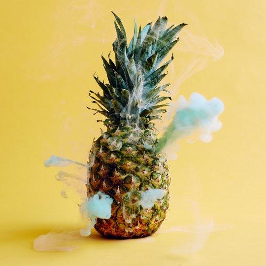 «Тайная жизнь фруктов и овощей» - №1