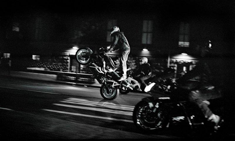 Фотограф Мэтт Вебер - №4