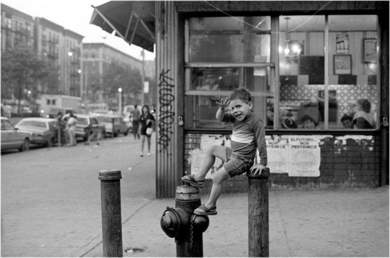 Фотограф Мэтт Вебер - №15