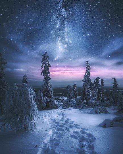 Сказочная Финляндия - №7