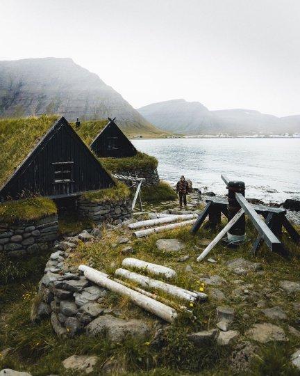Профессиональный фотограф CanonNordicизИсландии - №12