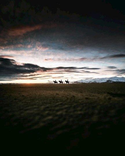 Профессиональный фотограф CanonNordicизИсландии - №16