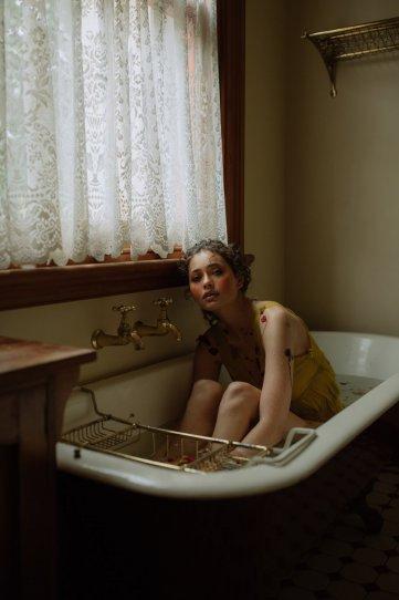 Кэтрин Брук - №17