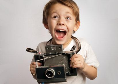 Фотоконкурс «Я - фотограф» - №1