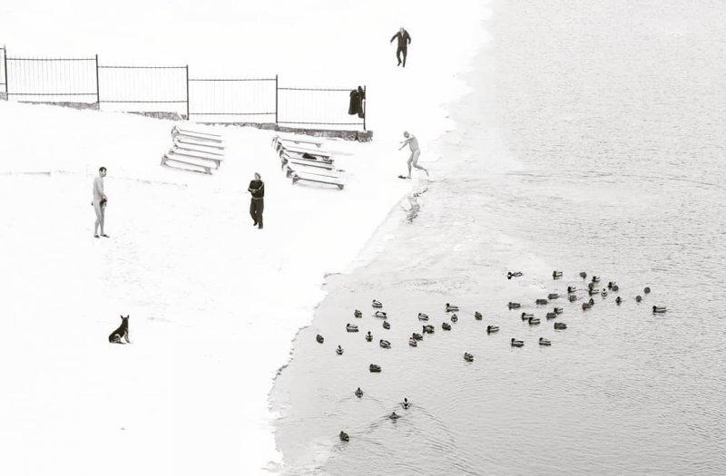 Фотограф Ондер Серчелик - №15