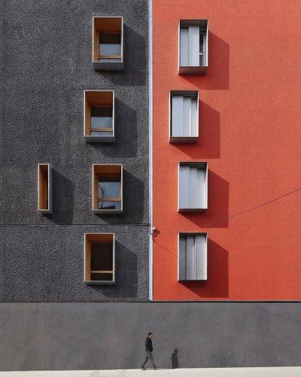 Фотограф и архитектор Рок Изерн - №7