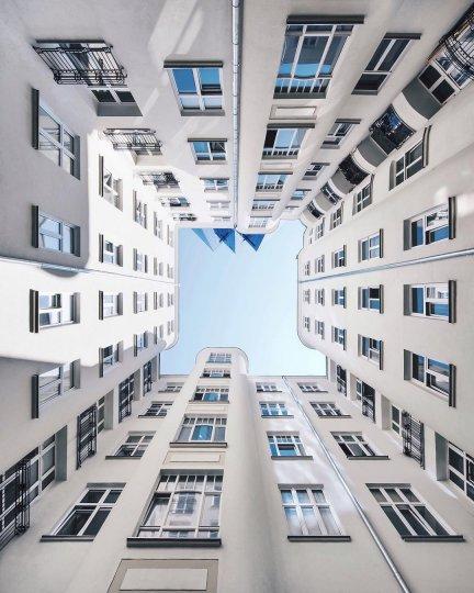 Фотограф и архитектор Рок Изерн - №8