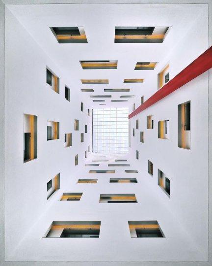 Фотограф и архитектор Рок Изерн - №6