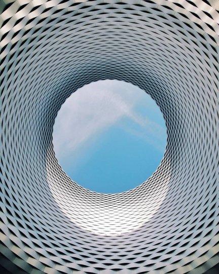 Фотограф и архитектор Рок Изерн - №12