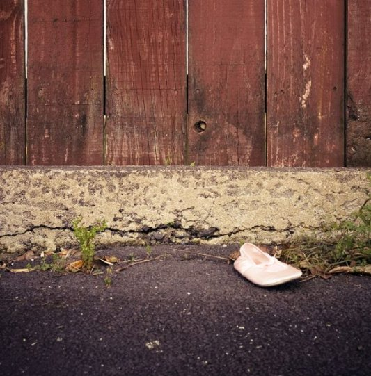 Фотосерия «Всё на своих местах или День минимала» - №18