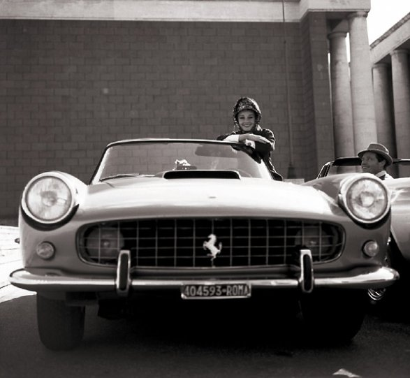 Stars & Cars - №2