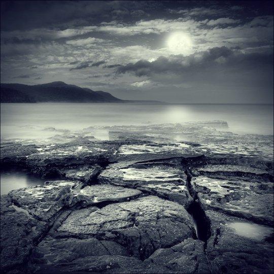 Латвийский фотограф Mike Ash - №9