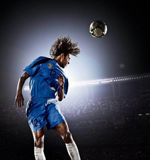 Спортивная фотография - №15