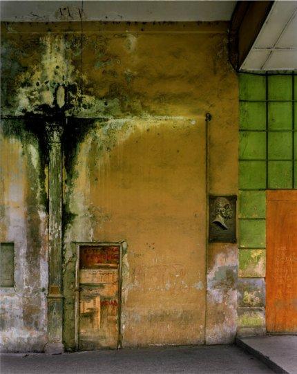 Michael Eastman - №12
