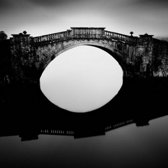 Пейзажные снимки Michel Rajkovic - №6