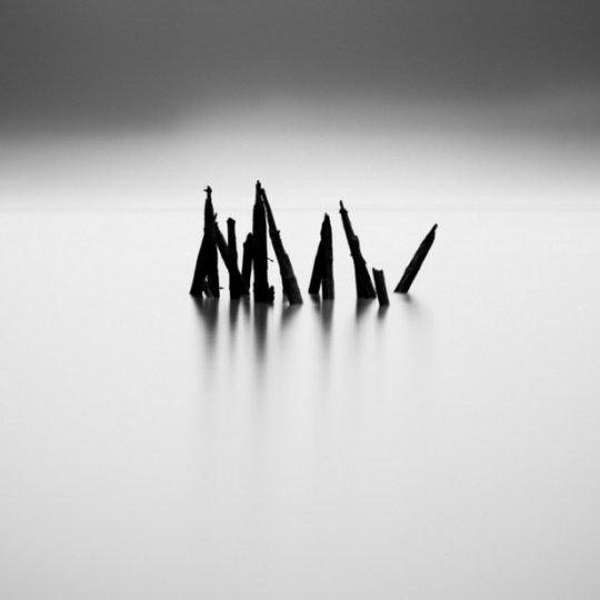 Пейзажные снимки Michel Rajkovic - №5