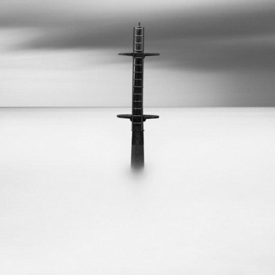 Пейзажные снимки Michel Rajkovic - №14