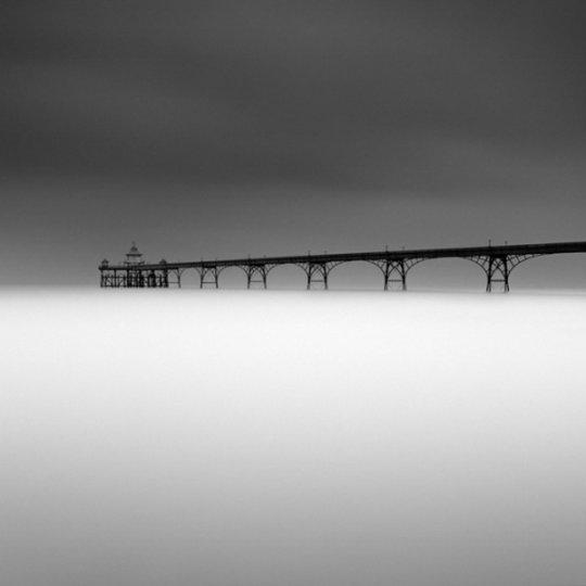 Пейзажные снимки Michel Rajkovic - №18