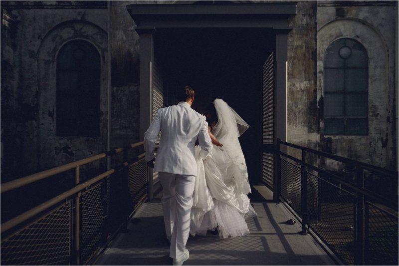 Советы по свадебной съёмке - №1