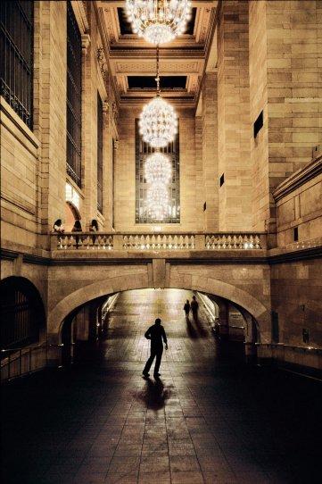 Центральный вокзал в Нью-Йорке, 2010