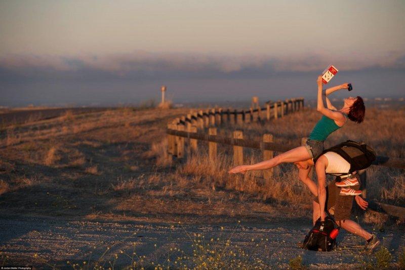 Танцоры среди нас/Dancers Among Us - №7