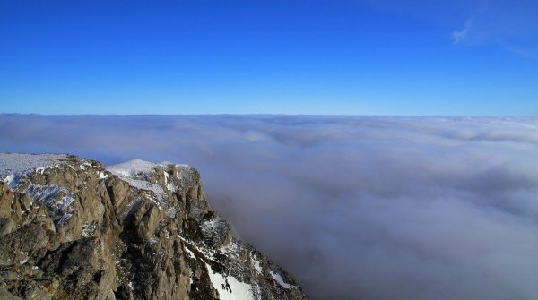 5 Облака над Алуштинской Долиной