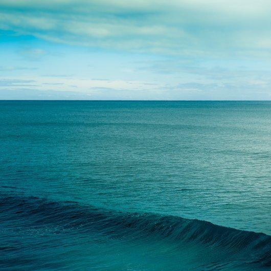 Океанские фото пейзажи Andrew Smith - №3