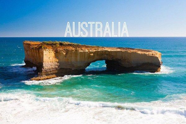 Удивительные побережья в красивых фото - №33