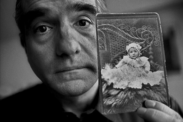 Фердинандо Шанна - профессиональный фотограф и журналист - №3