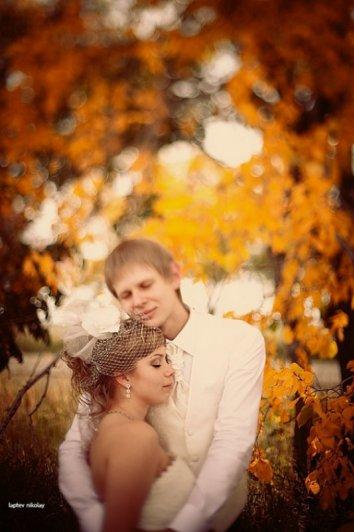 Честная критика от свадебного фотографа - №32