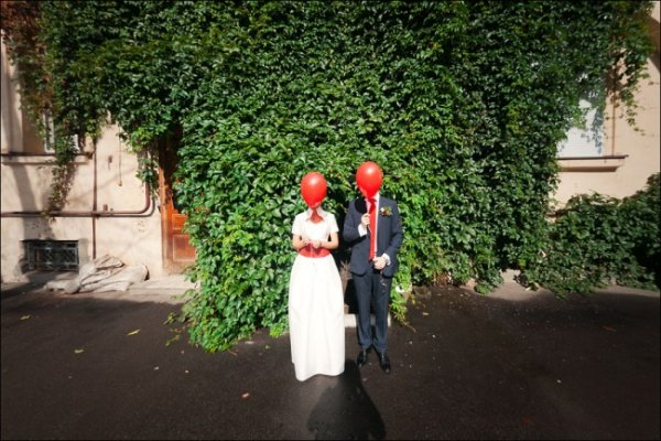Честная критика от свадебного фотографа - №48