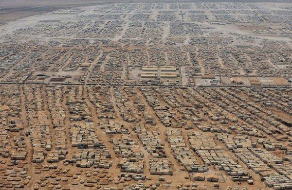 Новости в фотографиях - Лучшие фотографии AFP 2013 - №5