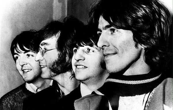 Новости в фотографиях - подборка в память о Джоне Ленноне - №8
