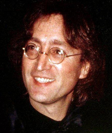 Новости в фотографиях - подборка в память о Джоне Ленноне - №16