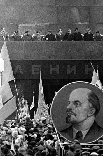 Мастер фотографии в жанре репортажа Юрий Васильевич Абрамочкин - №3