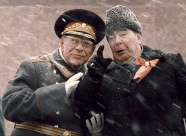 Мастер фотографии в жанре репортажа Юрий Васильевич Абрамочкин - №11