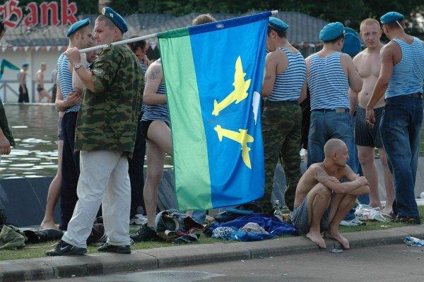 Мастер фотографии в жанре репортажа Юрий Васильевич Абрамочкин - №23