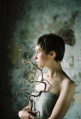 Катерина Грибкова. Пленка на службе у современного профессионального фотографа - №7