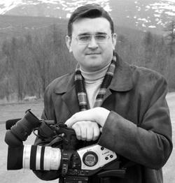 Новости в фотографиях - День памяти журналистов 15 декабря - №16