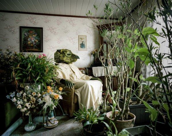 Яркие фото - фантазии от Klaus Pichler - №3